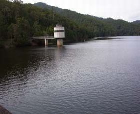 Clarrie Hall Dam - Accommodation Ballina