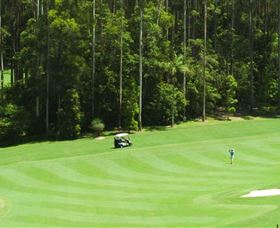 Bonville Golf Resort - Accommodation Ballina