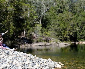 Mount Boss State Forest - Accommodation Ballina