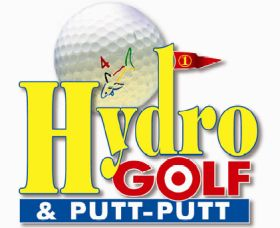 Hydro Golf and Putt Putt - Accommodation Ballina