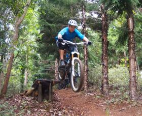 Byron Bay Bike Park - Accommodation Ballina