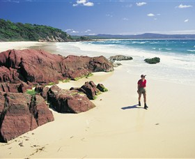 Pambula Beach - Accommodation Ballina