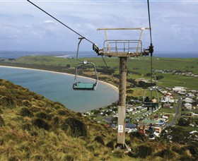 Nut Chairlift - The - Accommodation Ballina