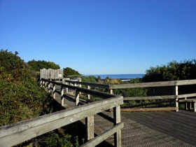 Lillico Beach - Accommodation Ballina