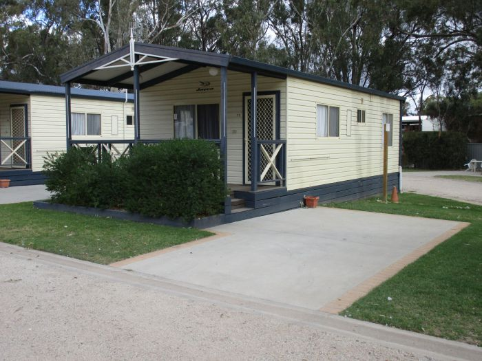 McLean Beach Holiday Park - Accommodation Ballina