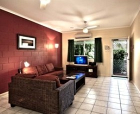 Cable Beachside Villas - Accommodation Ballina