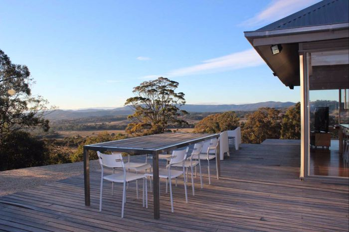 Mount Mitchell - Accommodation Ballina