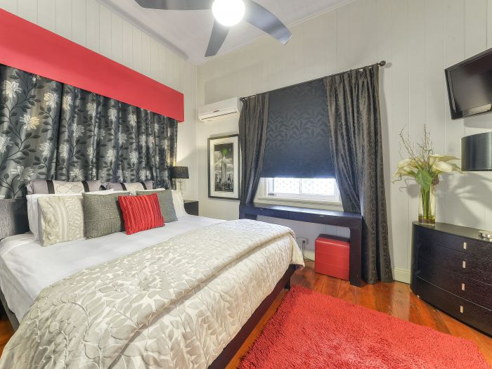 One Thornbury Boutique Bed and Breakfast - Accommodation Ballina