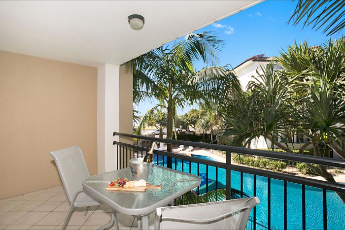Sandcastles on Broadwater - Accommodation Ballina