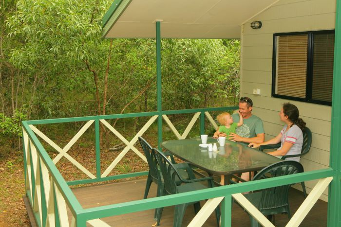 Capricorn Caves - Accommodation Ballina