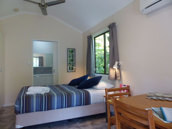 Daintree Valley Haven - Accommodation Ballina