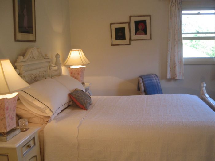 Trafalgar Bed and Breakfast and Annie's cottage - Accommodation Ballina