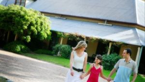 Lanyon Homestead - Accommodation Ballina