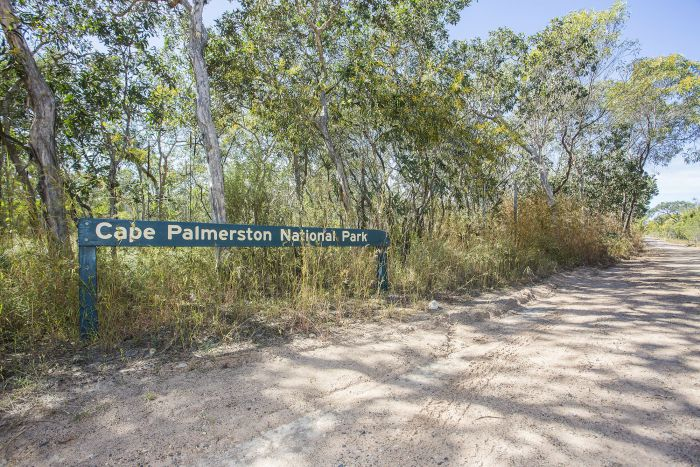 Cape Palmerston National Park Camping Ground - Accommodation Ballina