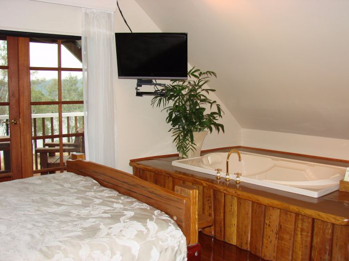 Clarence River Bed and Breakfast - Accommodation Ballina