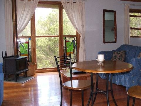 Bluegums Cabins - Accommodation Ballina