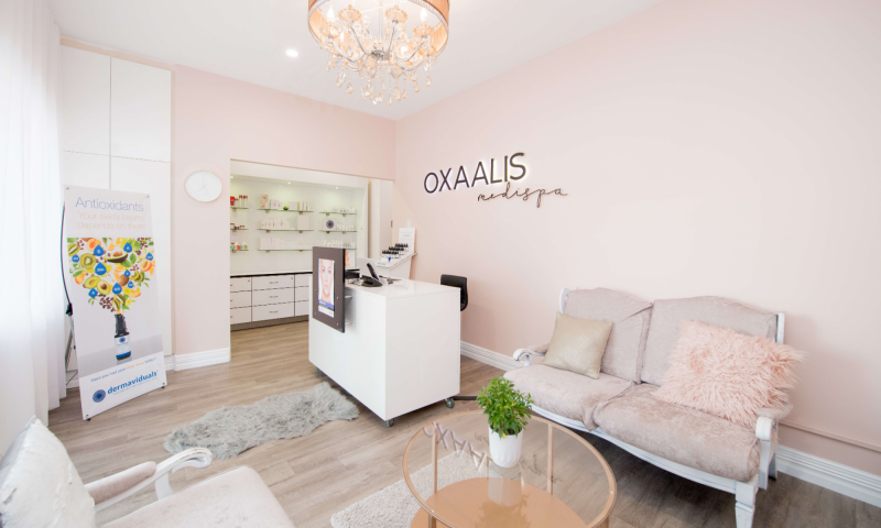 Oxaalis Medispa - Accommodation Ballina