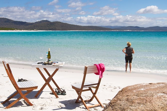 4x4 and Lunch Full Day Freycinet and Wineglass Bay - Accommodation Ballina