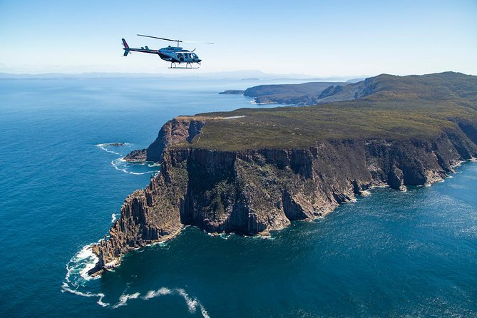 30-Minute Two Capes and Tasman Helicopter Flight from Port Arthur - Accommodation Ballina
