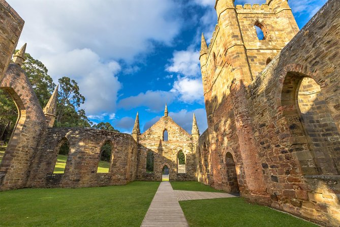 Port Arthur Historic Site and Nature - Accommodation Ballina