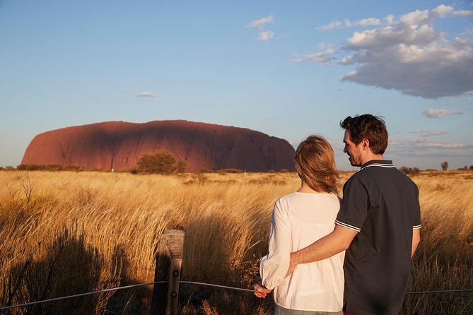 Uluru Ayers Rock Outback Barbecue Dinner and Star Tour - Accommodation Ballina