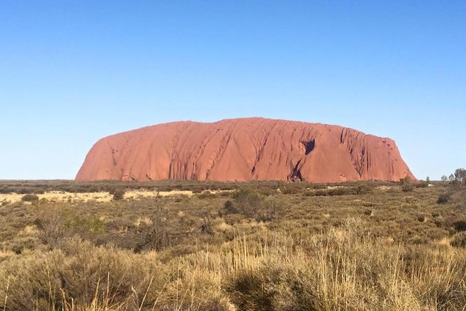 Highlights of Uluru Including Sunrise and Breakfast - Accommodation Ballina