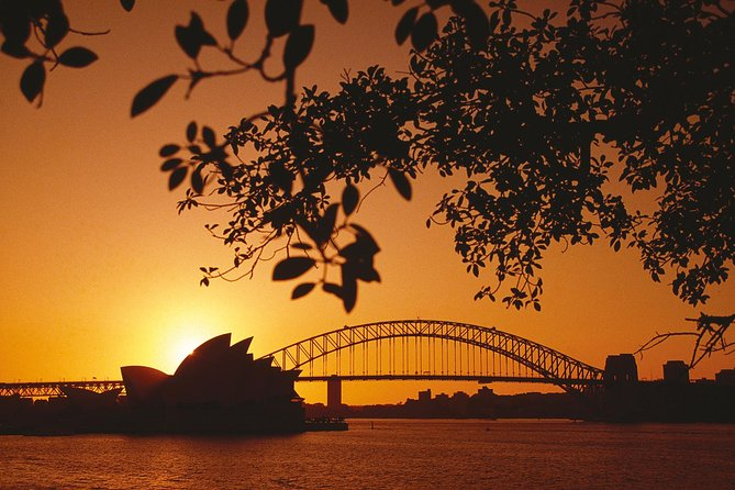 4-Day Sydney Tour City Sightseeing Sydney Harbour Cruise and the Blue Mountains - Accommodation Ballina