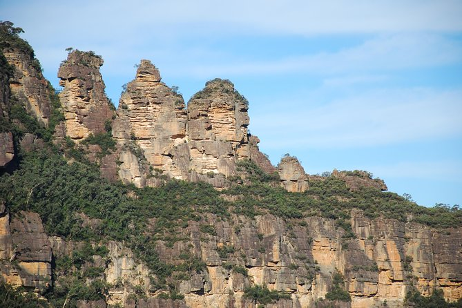 All Inclusive Full-Day Blue Mountains Trip from Sydney - Accommodation Ballina