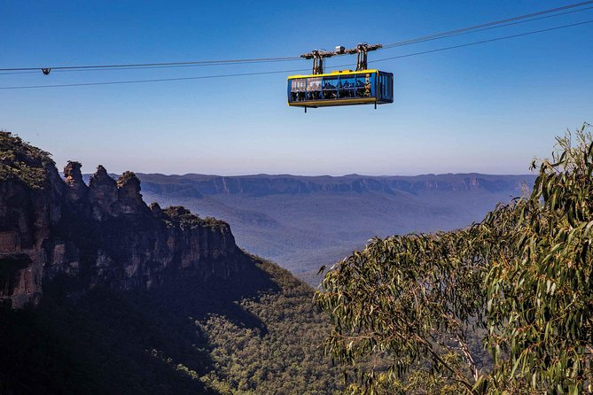 Private Guided Tour Blue Mountains Tour from Sydney