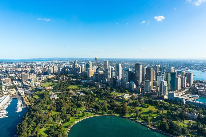 Sydney Discovery Tour by Private Charter