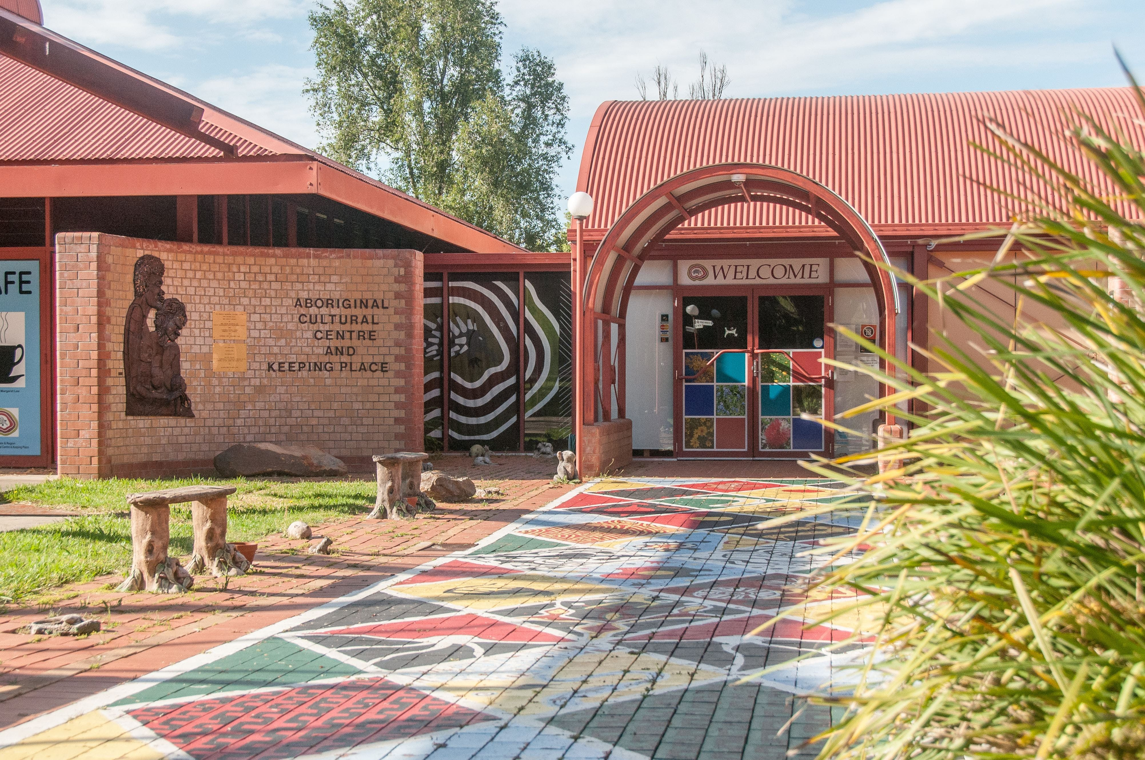 Armidale and Region Aboriginal Cultural Centre and Keeping Place - Accommodation Ballina