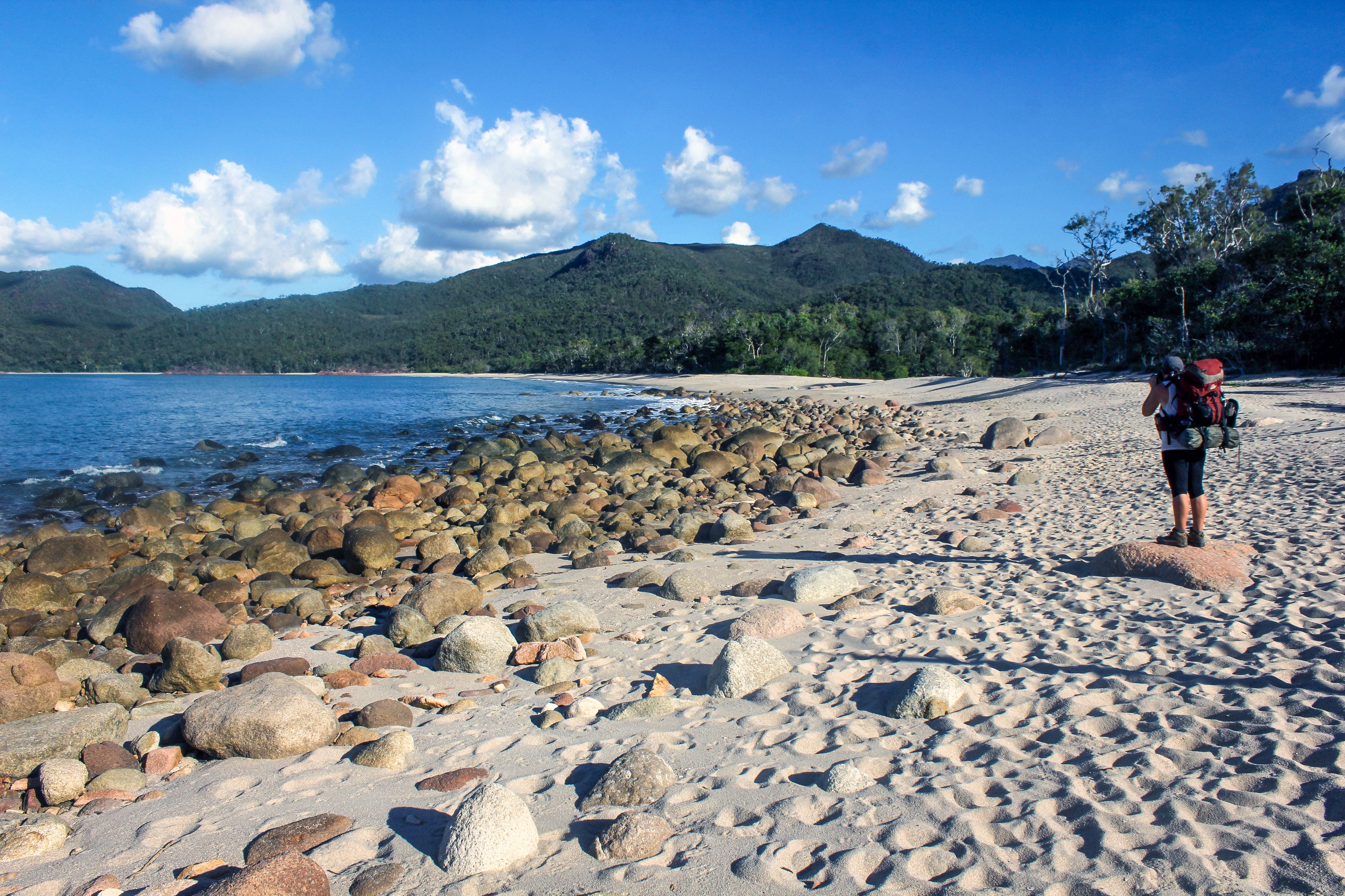 Hinchinbrook Island - Accommodation Ballina