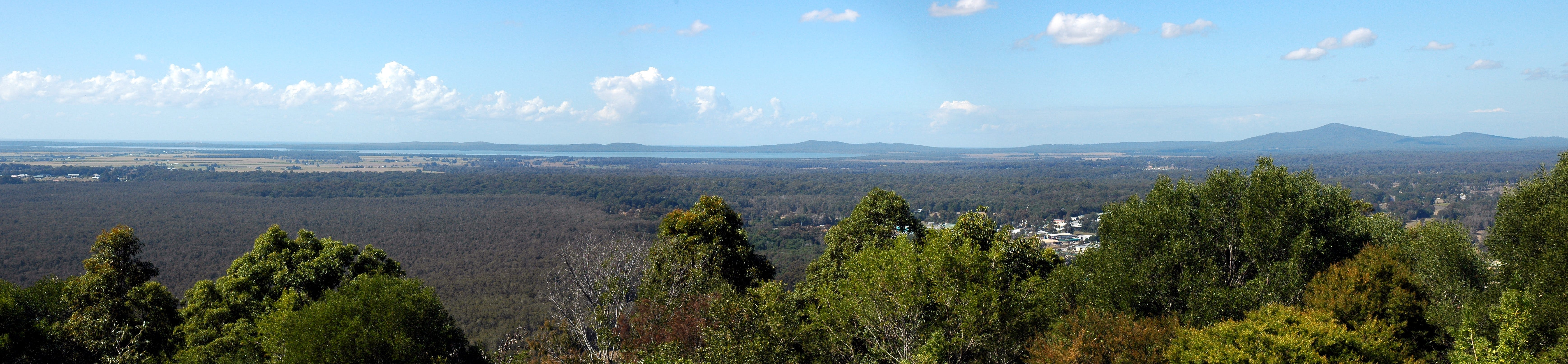 Maclean Lookout - Accommodation Ballina