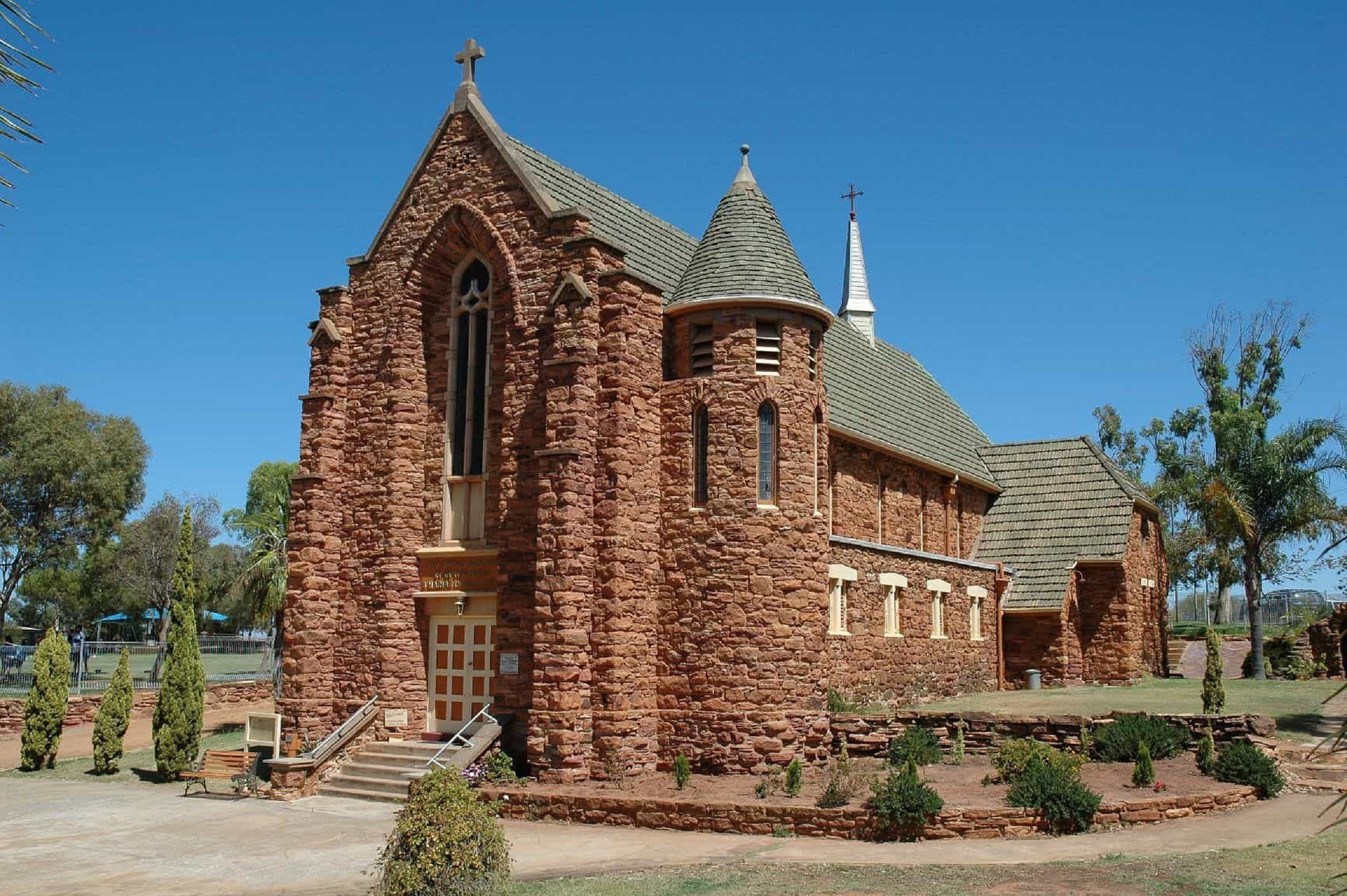Saint Marys in Ara Coeli  Northampton - Accommodation Ballina