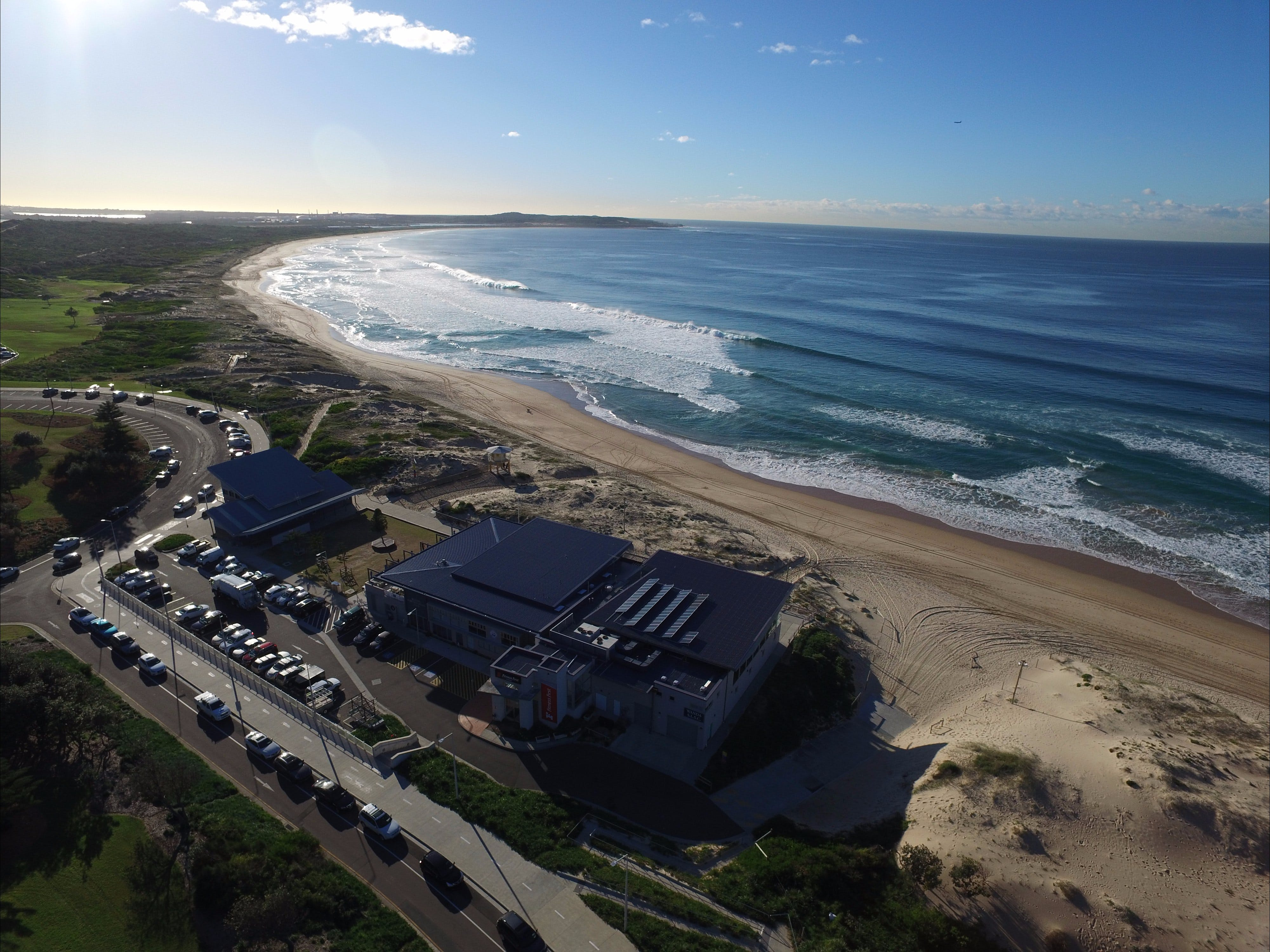 Wanda Beach Cronulla - Accommodation Ballina