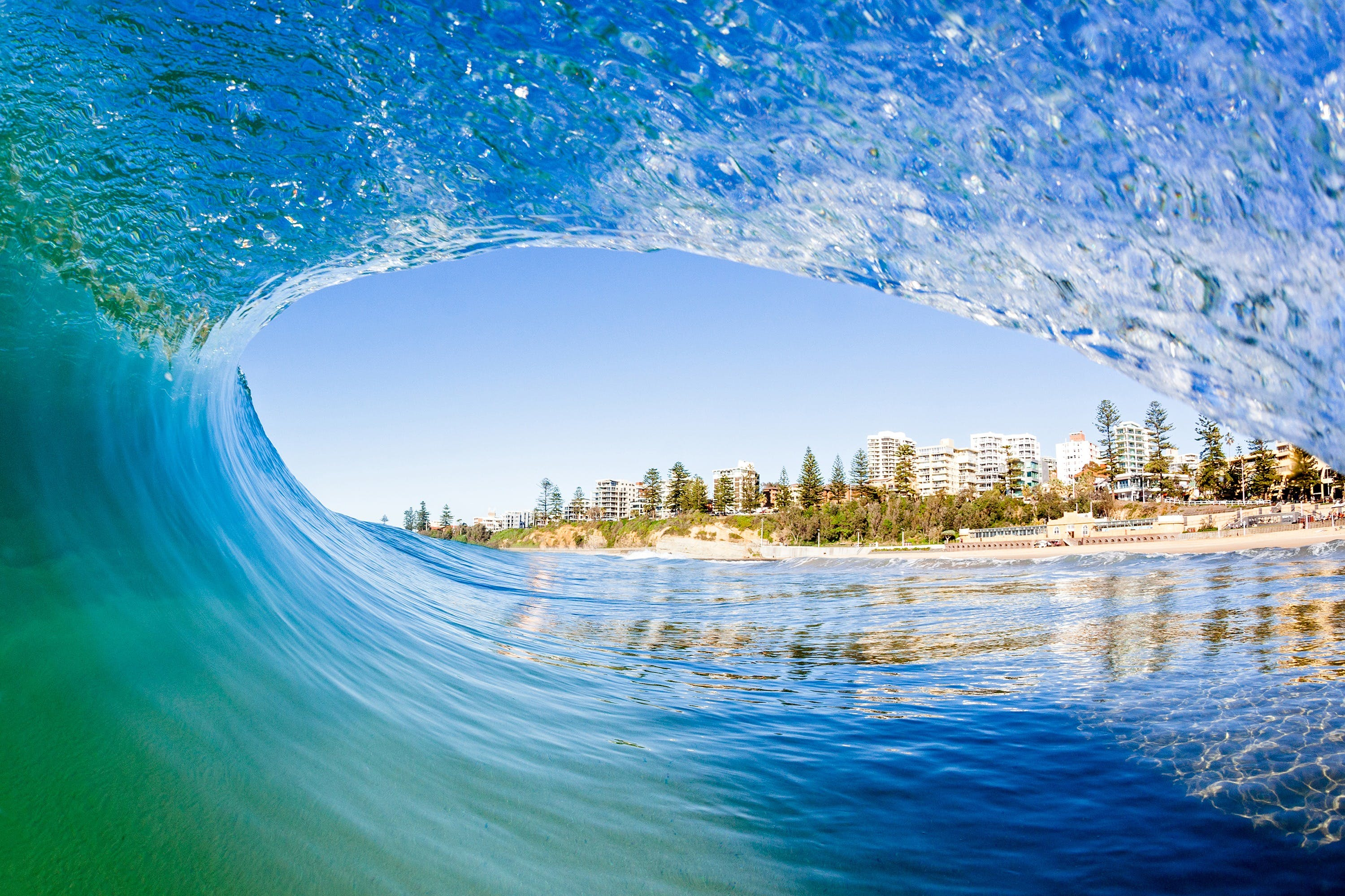 Warren Keelan Gallery - Accommodation Ballina