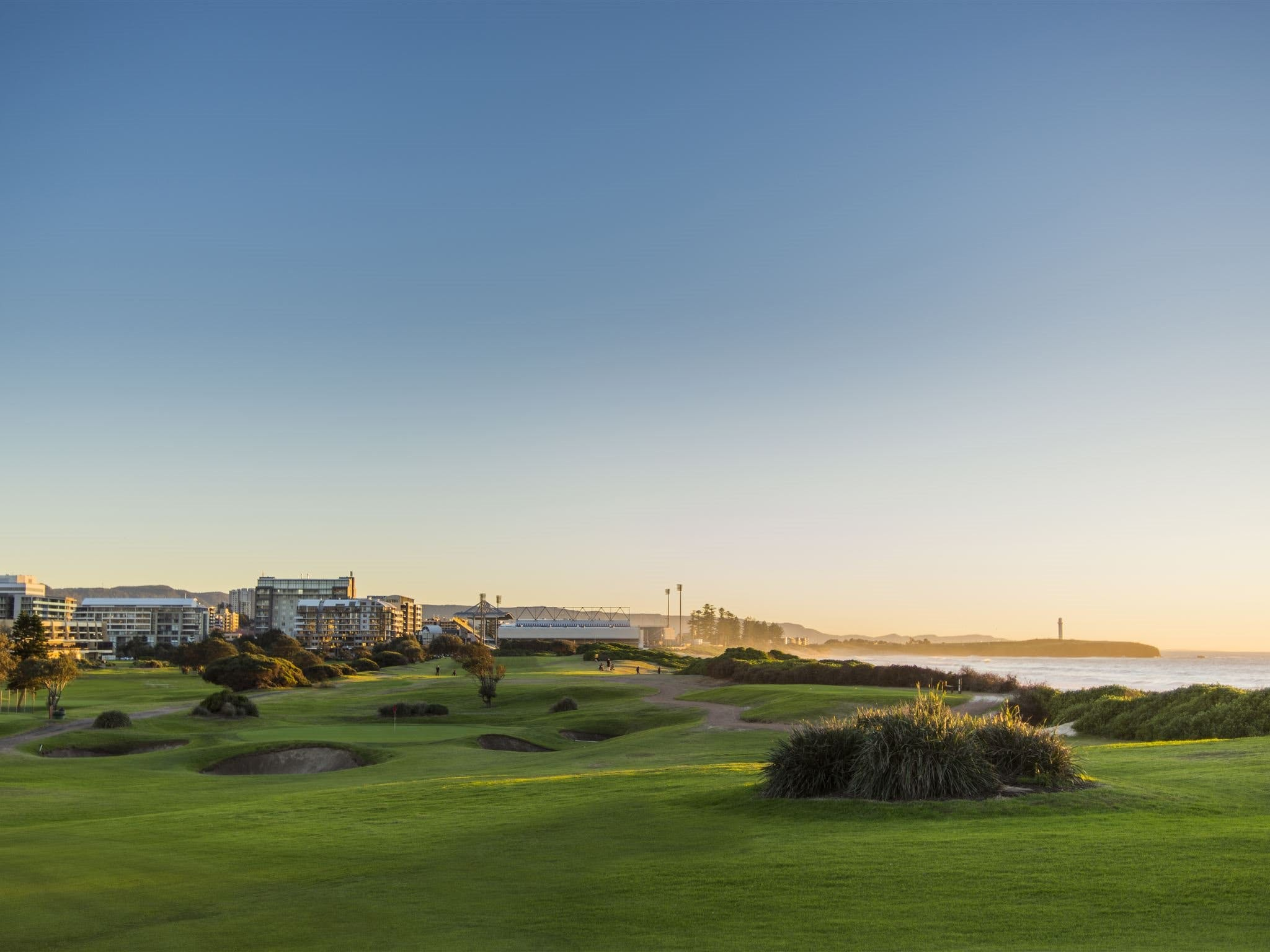 Wollongong Golf Club - Accommodation Ballina