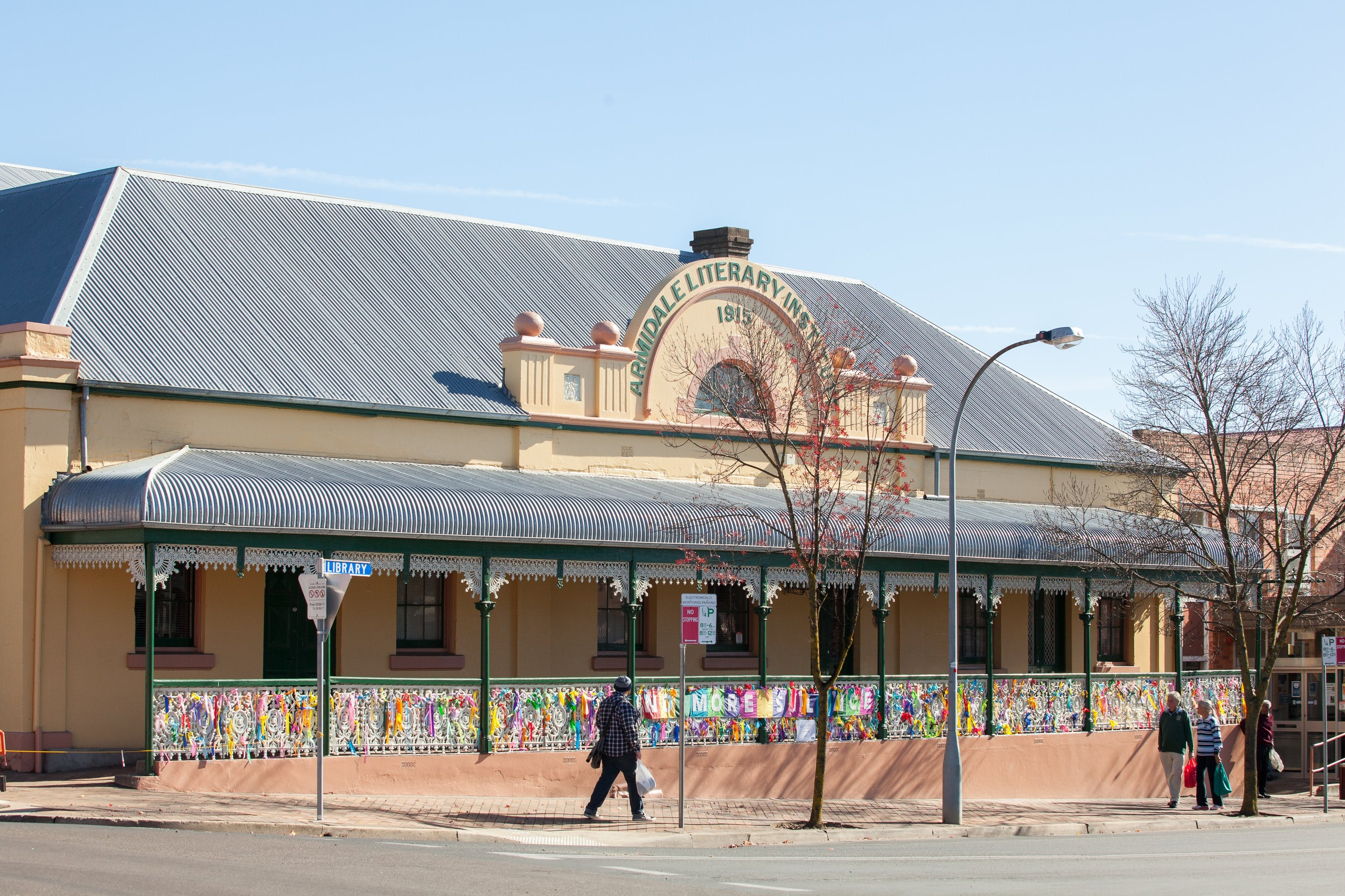 Armidale Folk Museum - Accommodation Ballina