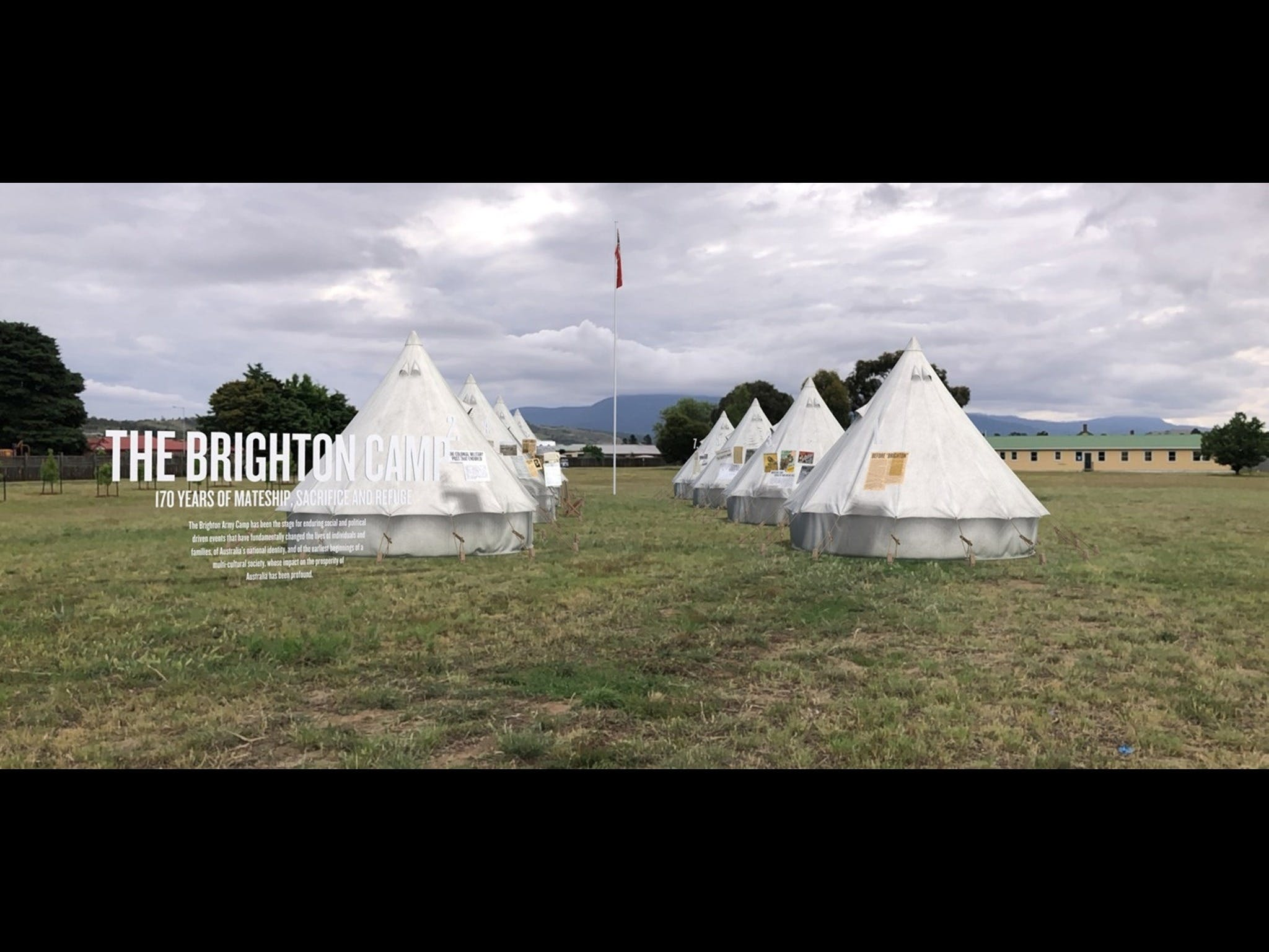 Brighton Army Camp - Accommodation Ballina