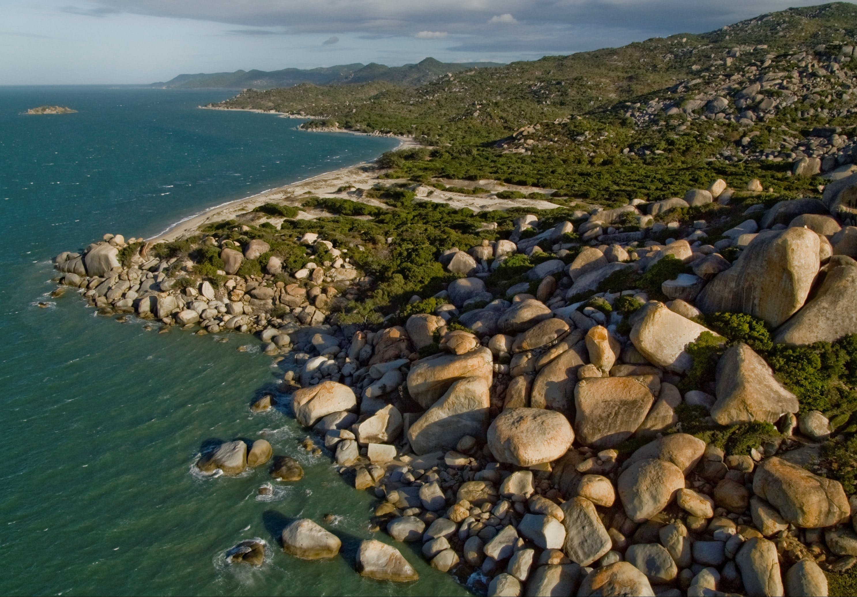 Cape Melville National Park CYPAL - Accommodation Ballina