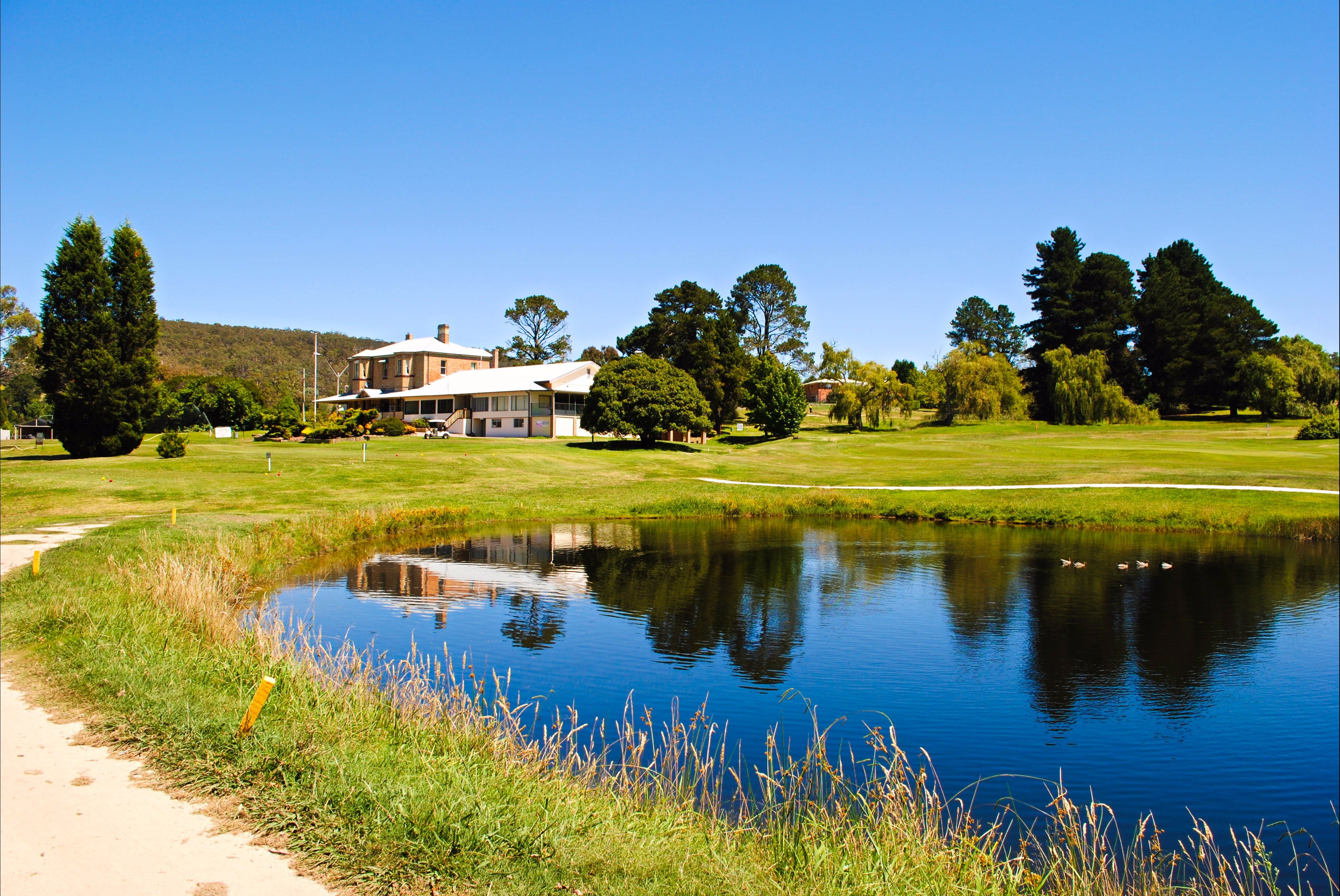 FootGolf Lithgow - Accommodation Ballina