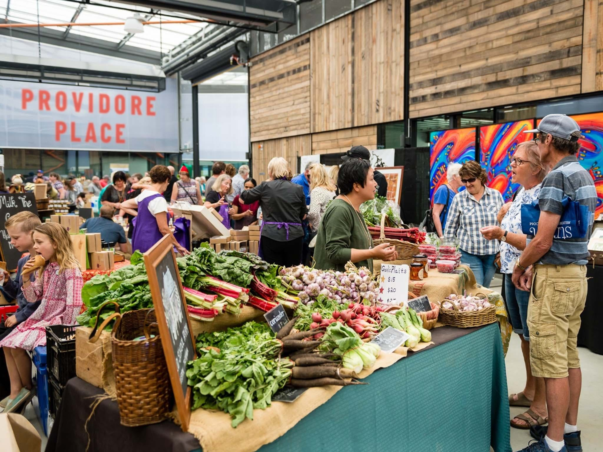 Providore Market - Accommodation Ballina
