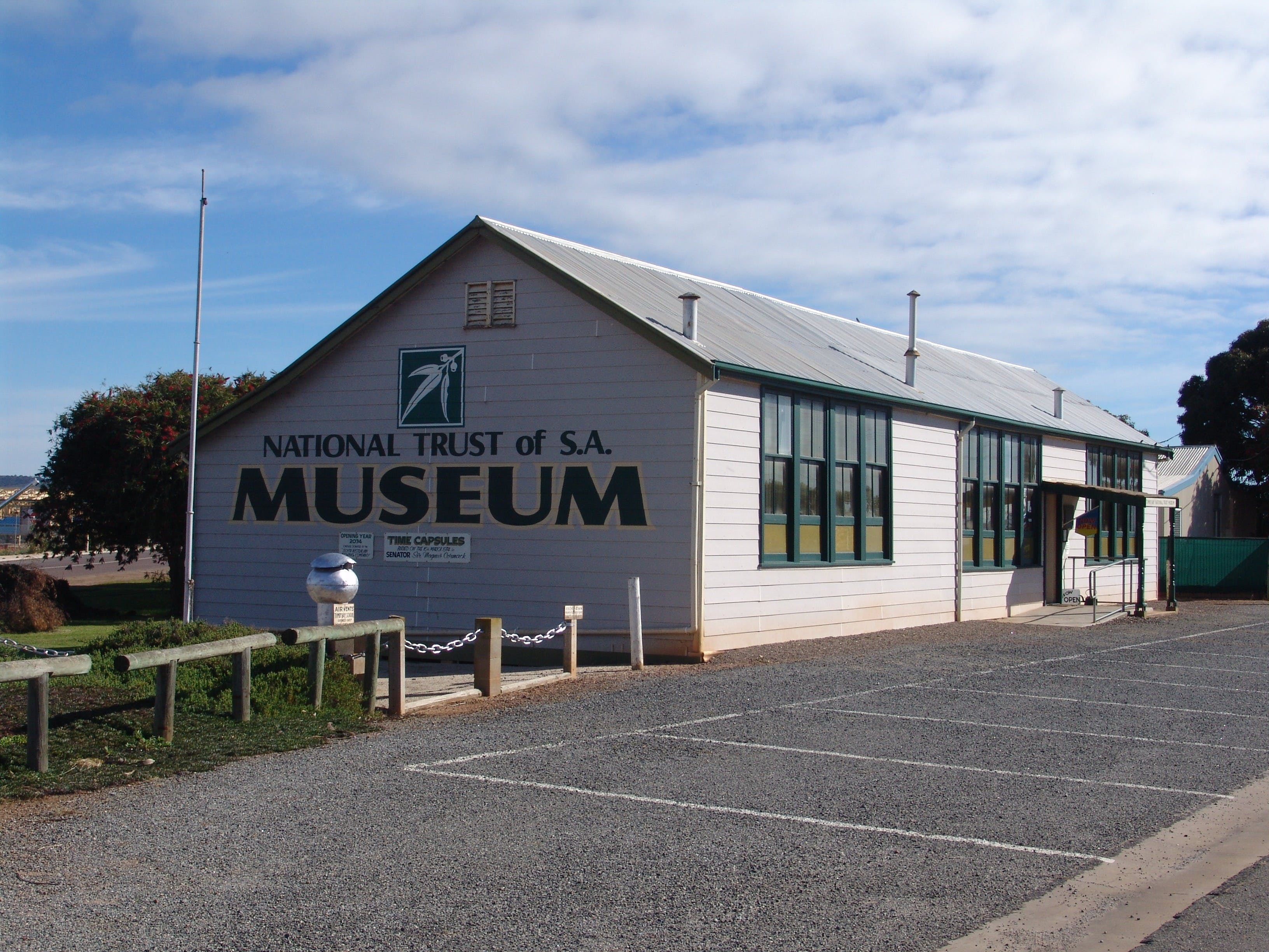 Tumby Bay National Trust Museum - Accommodation Ballina