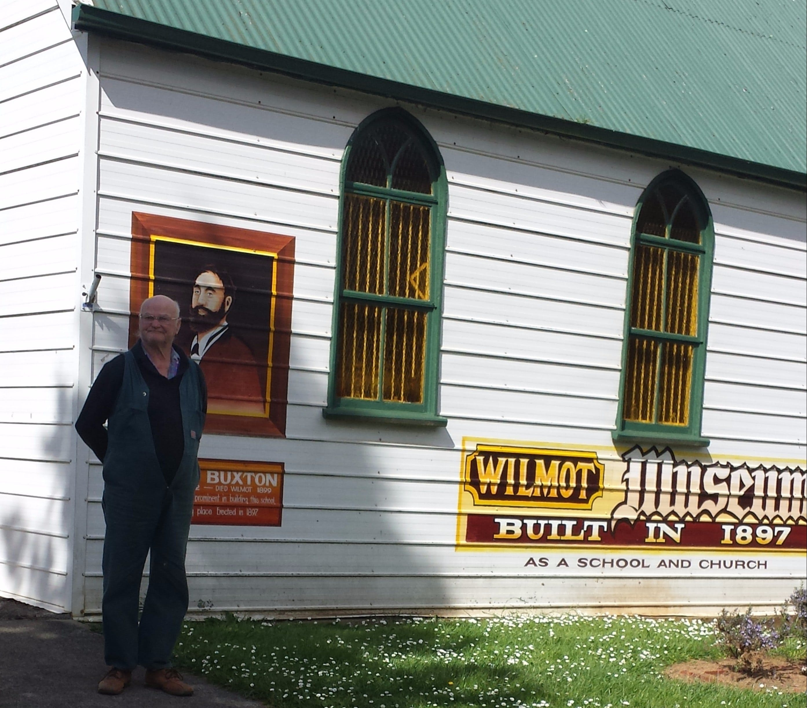 Wilmot Heritage Museum - Accommodation Ballina