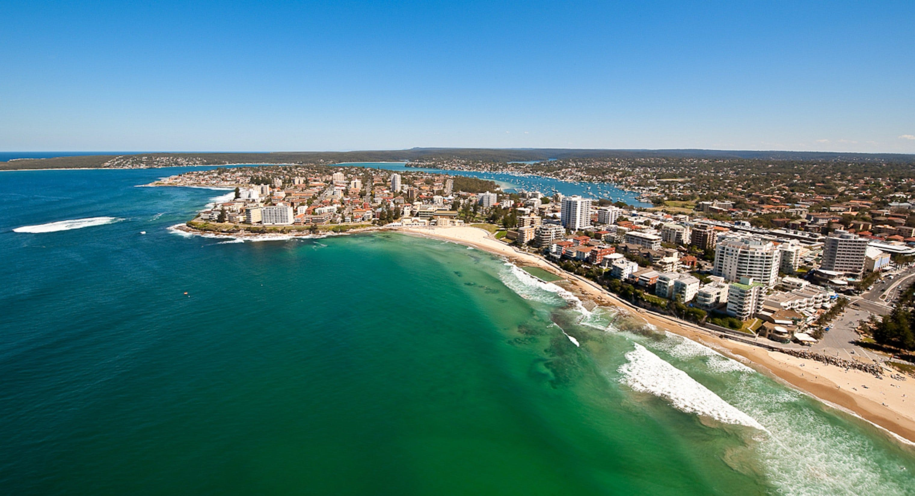 Cronulla - Accommodation Ballina