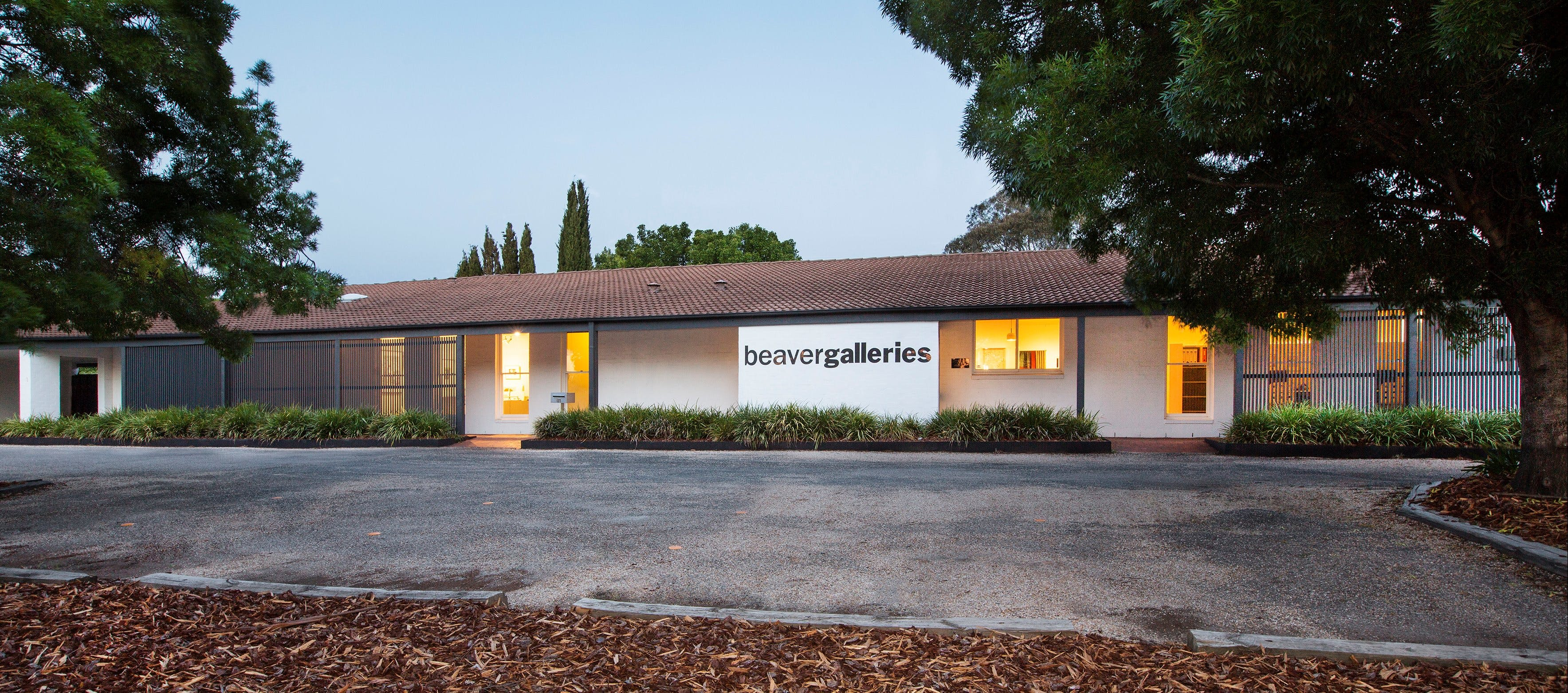 Beaver Galleries - Accommodation Ballina