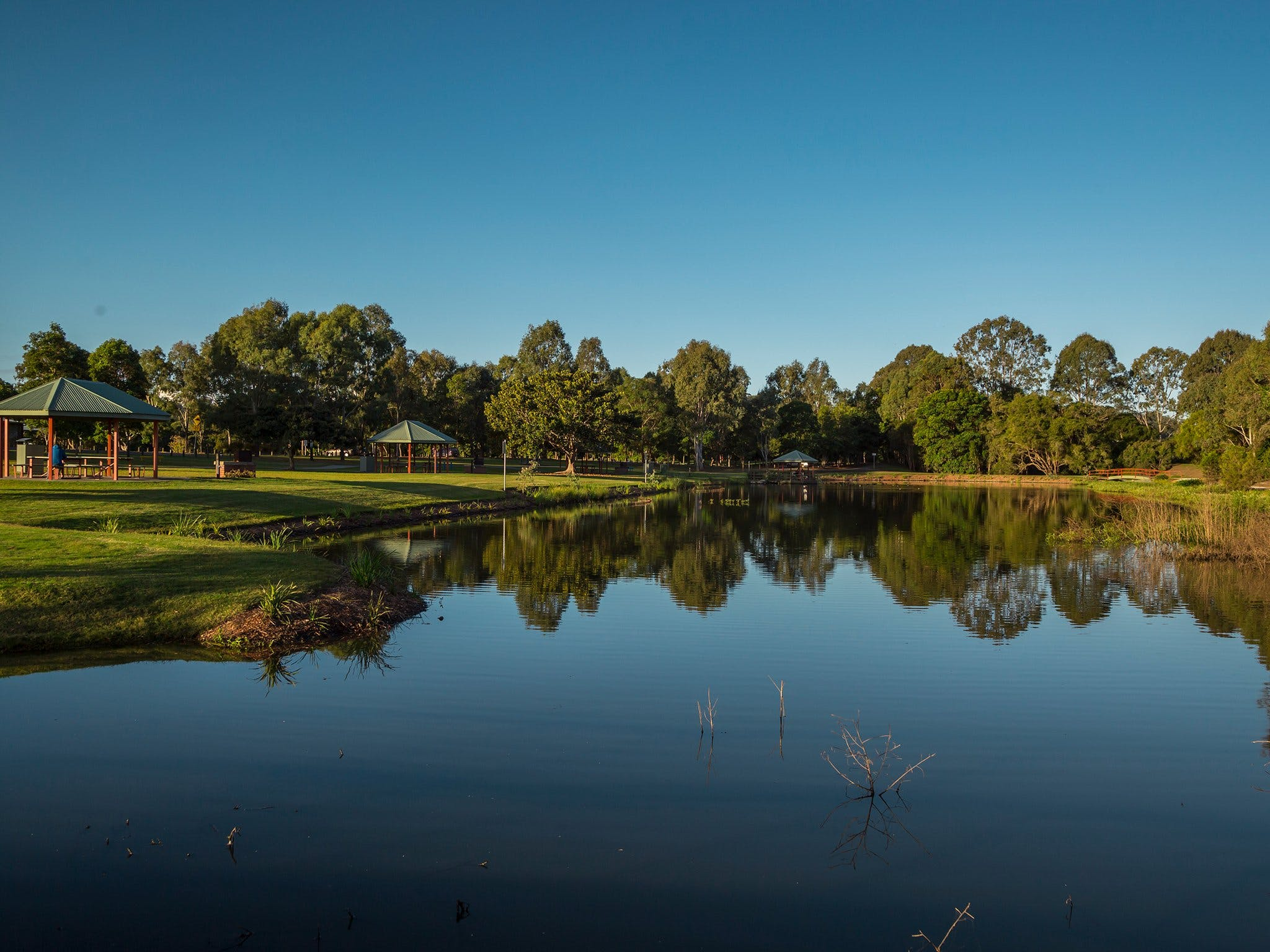 Riverdale Park - Accommodation Ballina