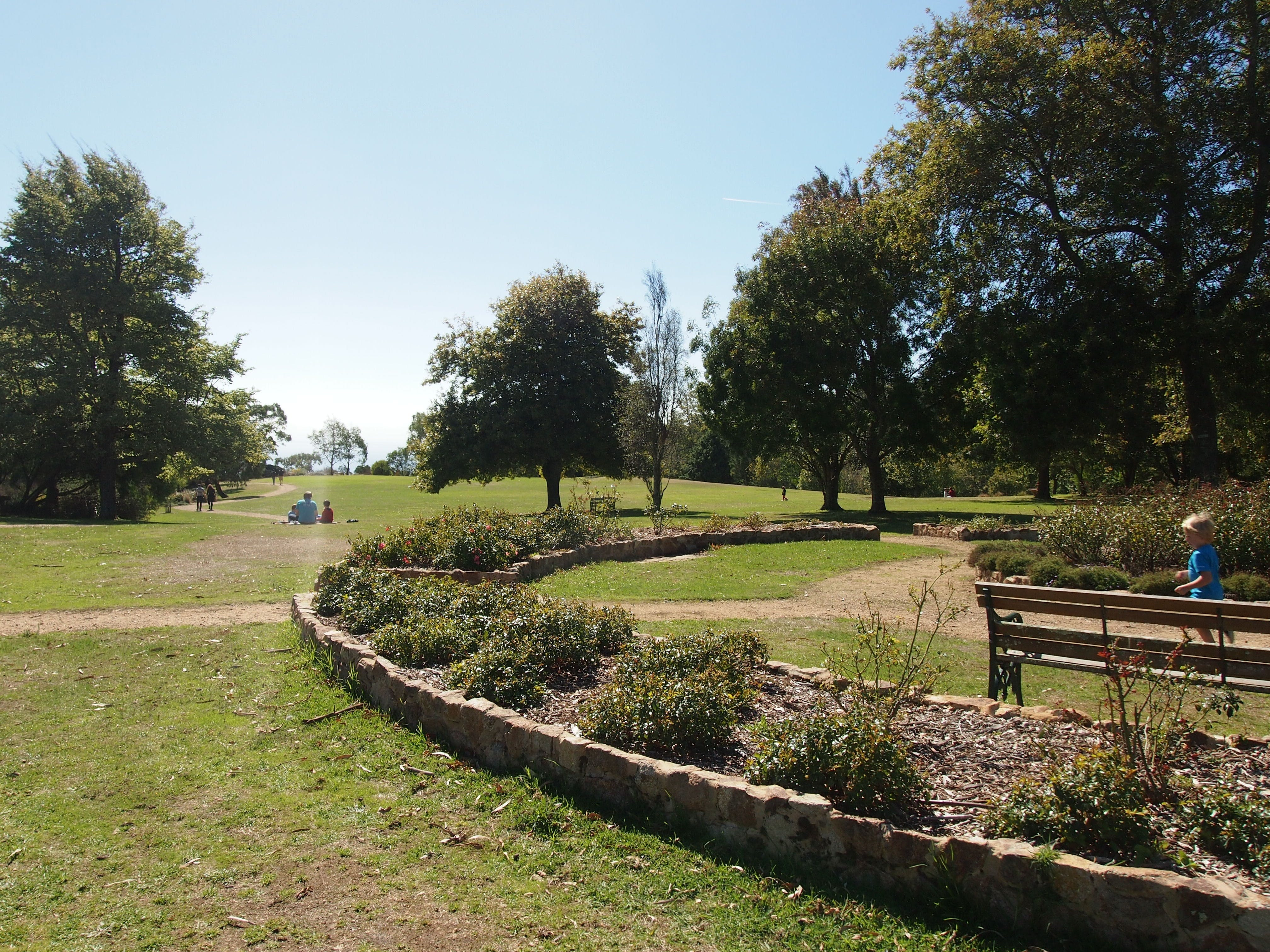 Seawinds Gardens - Accommodation Ballina