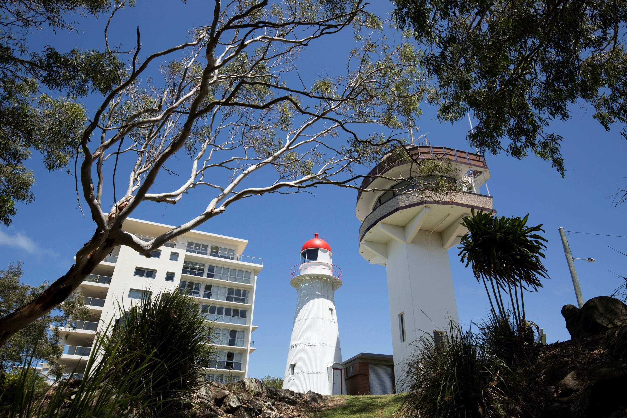 Friends of the Caloundra Lighthouses - Accommodation Ballina
