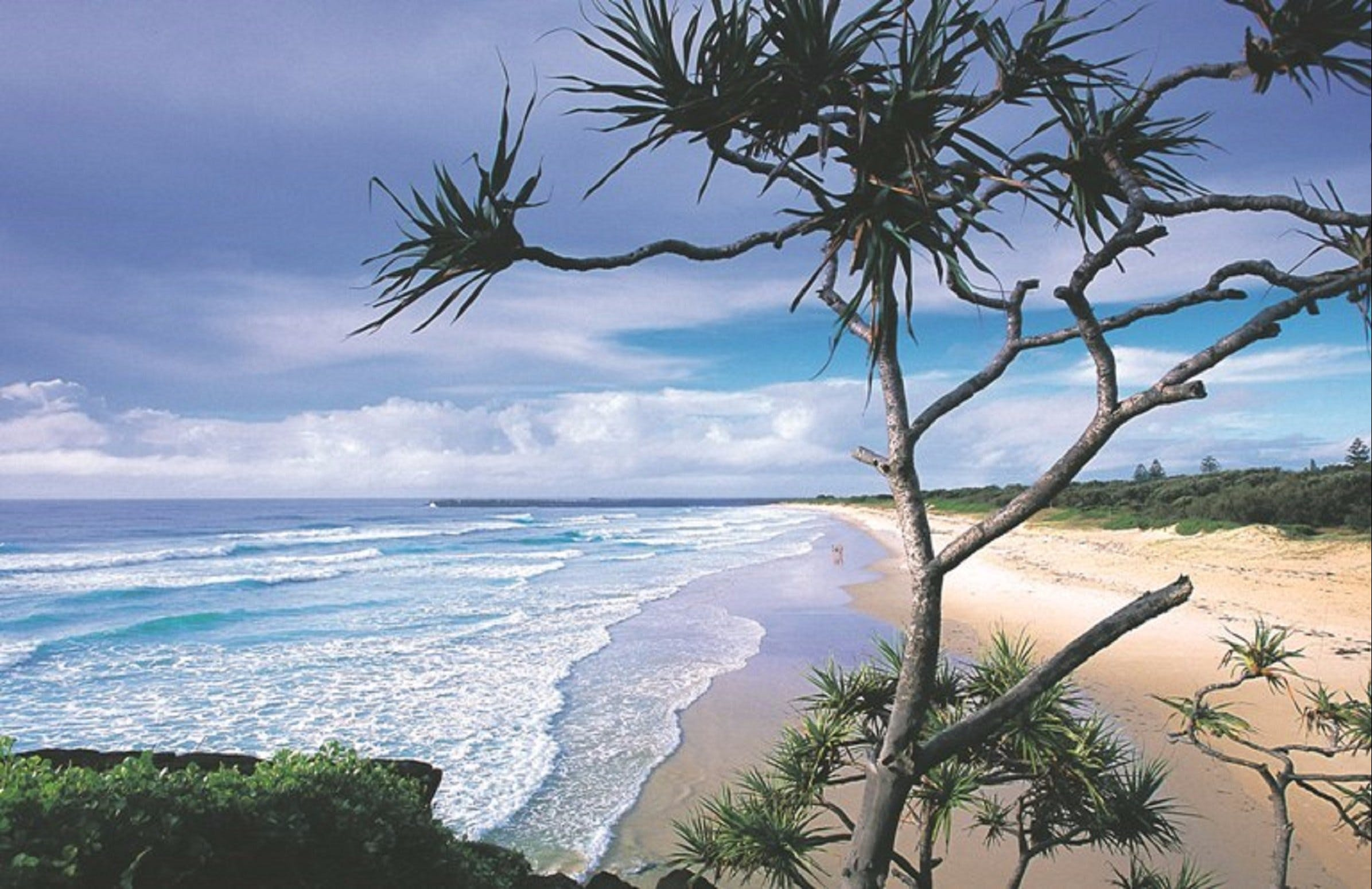 Lighthouse Beach Ballina - Accommodation Ballina